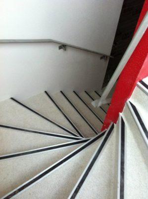 habillage escalier - RB Sols